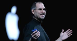 Former Apple chief Steve Jobs, one of the boomerang employees who left their employers and then returned at a later date, leading their respective organisations to great success.