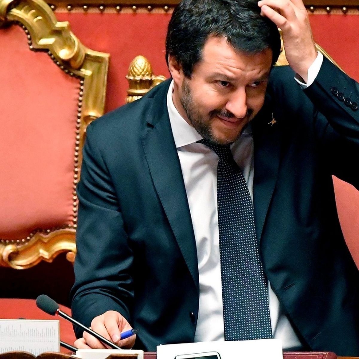 Italy and France in diplomatic standoff over immigration policies