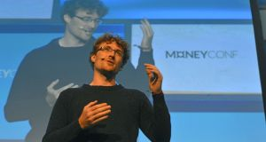 "Paddy Cosgrave, Web Summit CEO: ""Railsbank was a cut above the rest at MoneyConf this year and I'm really looking forward to seeing where they go in the future."""