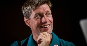 "Ronan O'Gara: ""I'm delighted to be extending my contract for another season.""  Photograph: ©INPHO/Ryan Byrne"