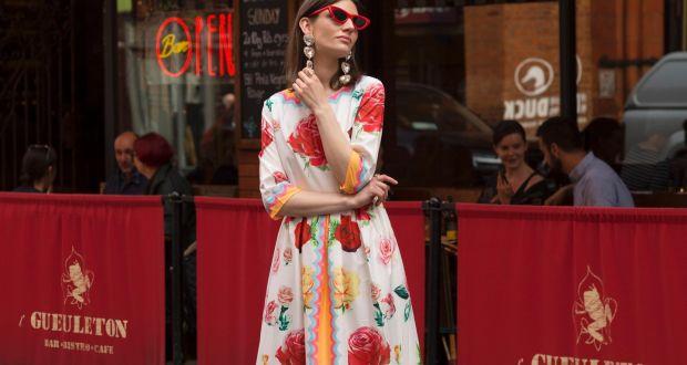 Om Diva: The Dublin boutique brightening up Ireland's fashion scene