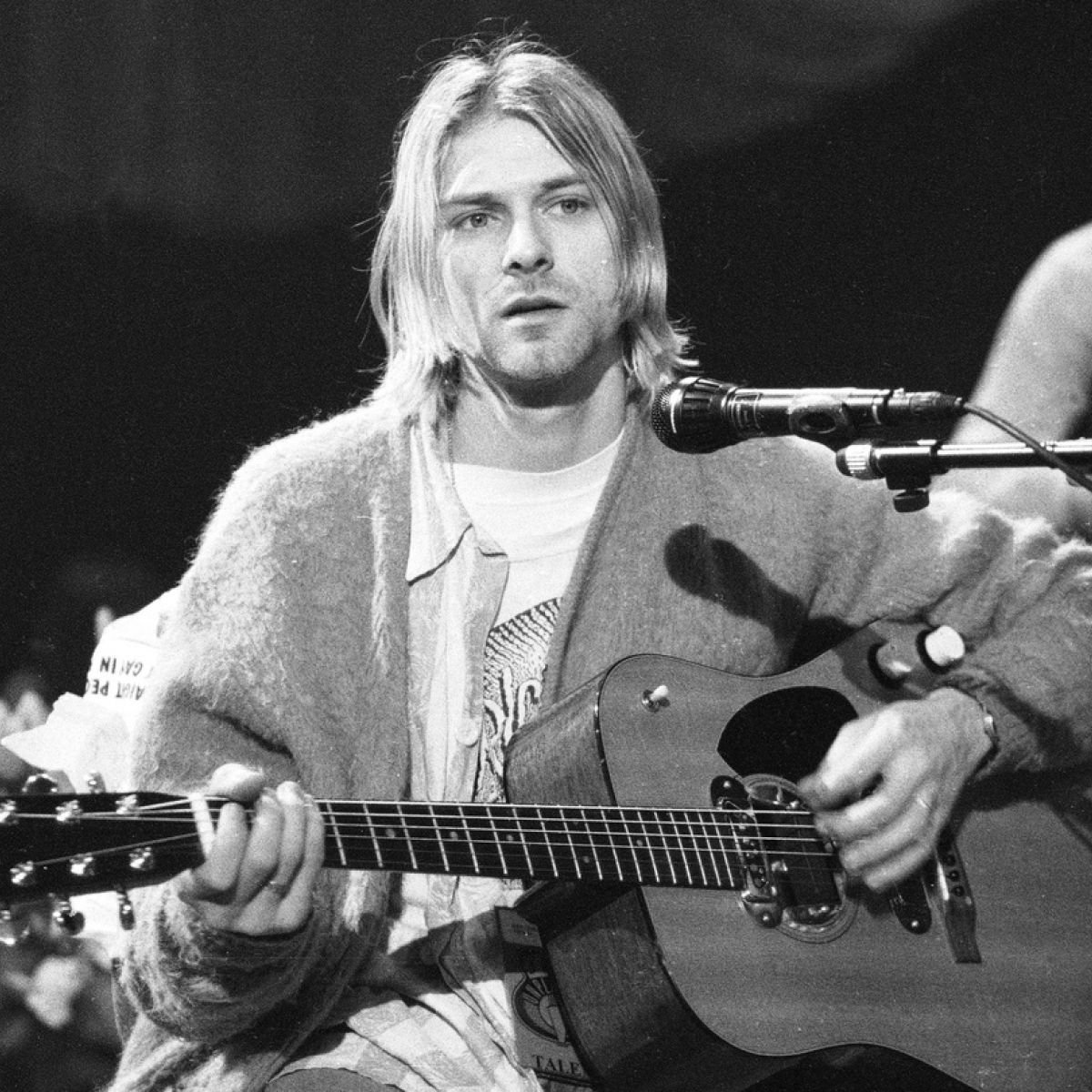 Kurt Cobain's private possessions to go on display in Kildare