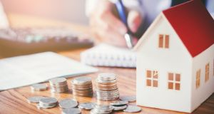 Fixed rate mortgages represent 23 per cent of the PDH market. Photograph: iStock