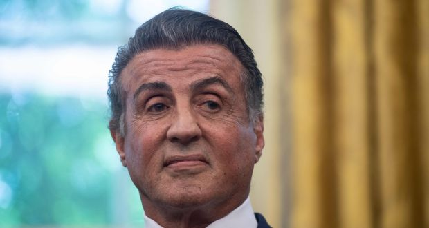 Sylvester Stallone assault allegation is under investigation