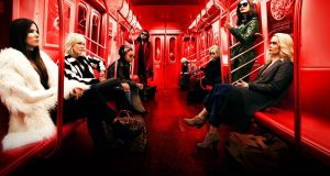 Ocean's 8: one of the big summer movies