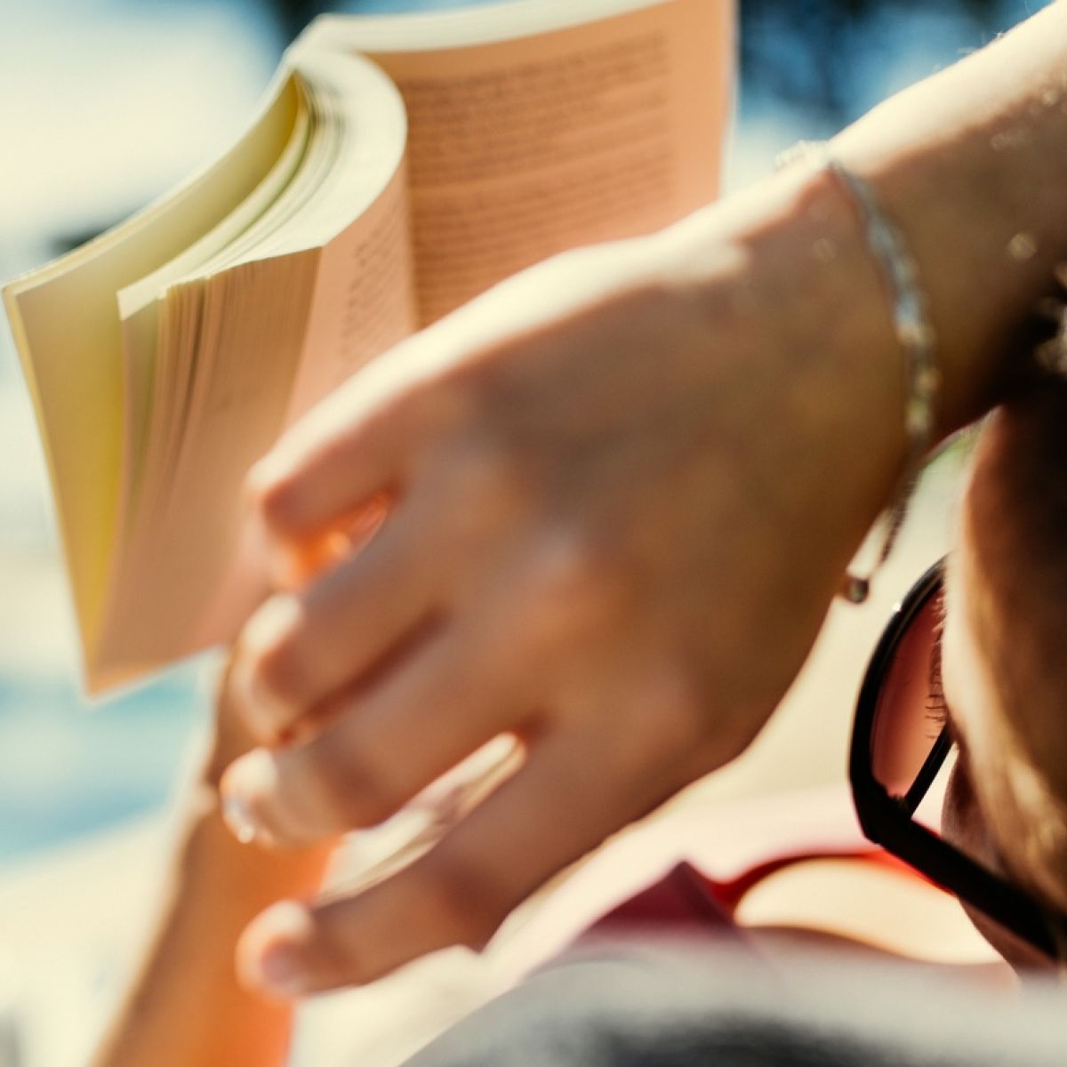 Great summer reads: Novels, thrillers, love stories, histories