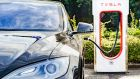 New EU deal on renewable energy should see more electric vehicles being used.