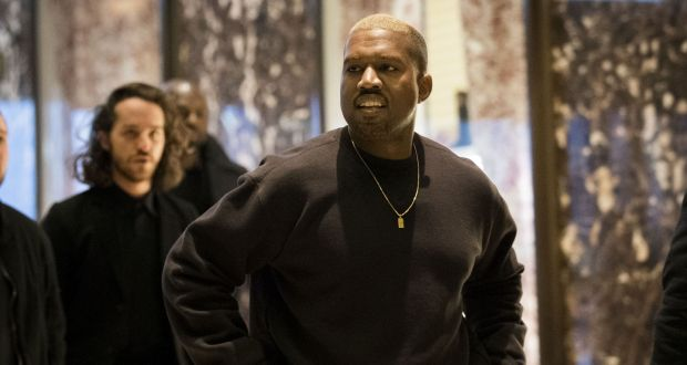 Sorry, Kanye West, bipolar disorder is not a superpower