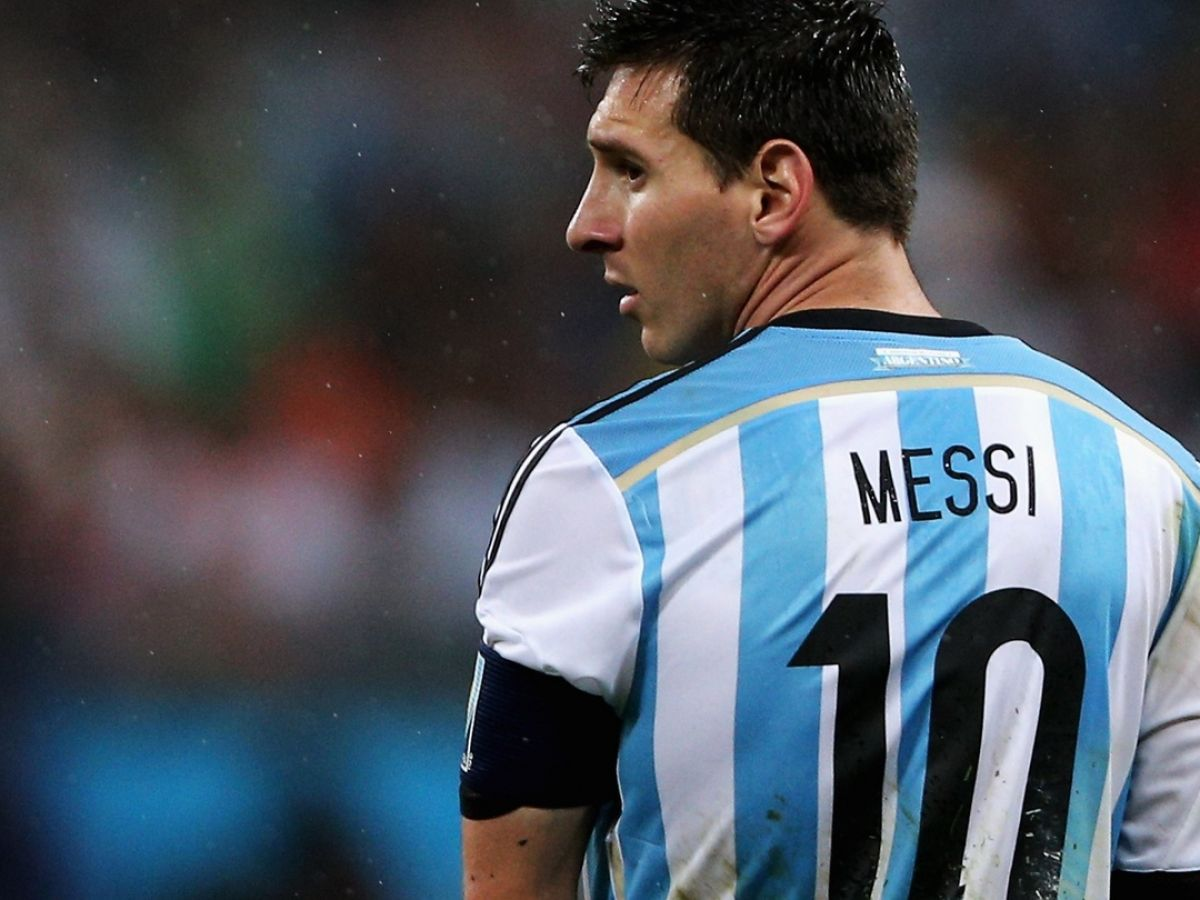 Ravenous Disconnected Introverted A Leader The Enigma Of Messi E Money