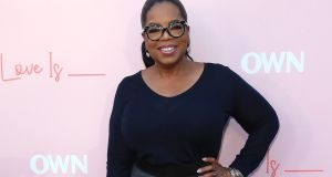 "Under the ""multiyear partnership"", the 64-year-old talk show host, producer and actor, Oprah Winfrey, will develop a series of shows exclusively for Apple's forthcoming video platform"