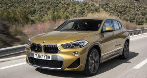 Best buys Premium crossovers: BMW gorgeous little crossover steals the show