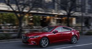 Best buys Family saloons: Mazda comes out tops in a dwindling market