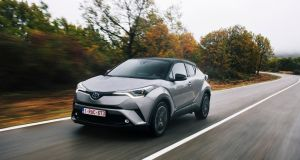 Best buys family crossovers: Another niche is ticked by best-looking Toyota