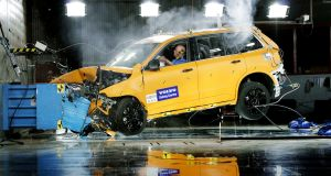 Best Buys safest cars: Crash test ratings suggest Volvo has the lead