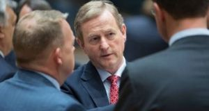 Other than the economy can we really claim that Enda Kenny left health, housing, faith in the Garda, water services and politics in better nick?
