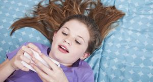 Research shows that excessive screen use and poor sleep routines are associated with obesity and other health problems. So it is important to agree positive rules and routines around these with your daughter