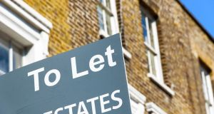 The vast majority of  landlords comply with  legislation, says the Irish Property Owners' Association. Photograph: Istock