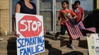 Trump administration labelled 'thugs' for separating families