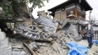 At least three dead as 6.1-magnitude earthquake rocks Japan