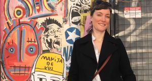 Sophie Parker is an Irish journalist living in Buenos Aires: 'Following the result (in Ireland), a friend jokingly enquired if I'd be moving back. It has crossed my mind.  But it's a fascinating time to be here, too.'