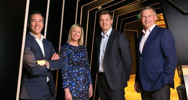 Avanade launches in Ireland with plans to create 100 jobs