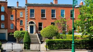 15 Palmerston Road, Rathmines, D6