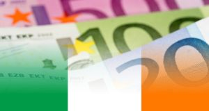 If I own a house in Ireland but work abroad  is the rental income taxed in Ireland?