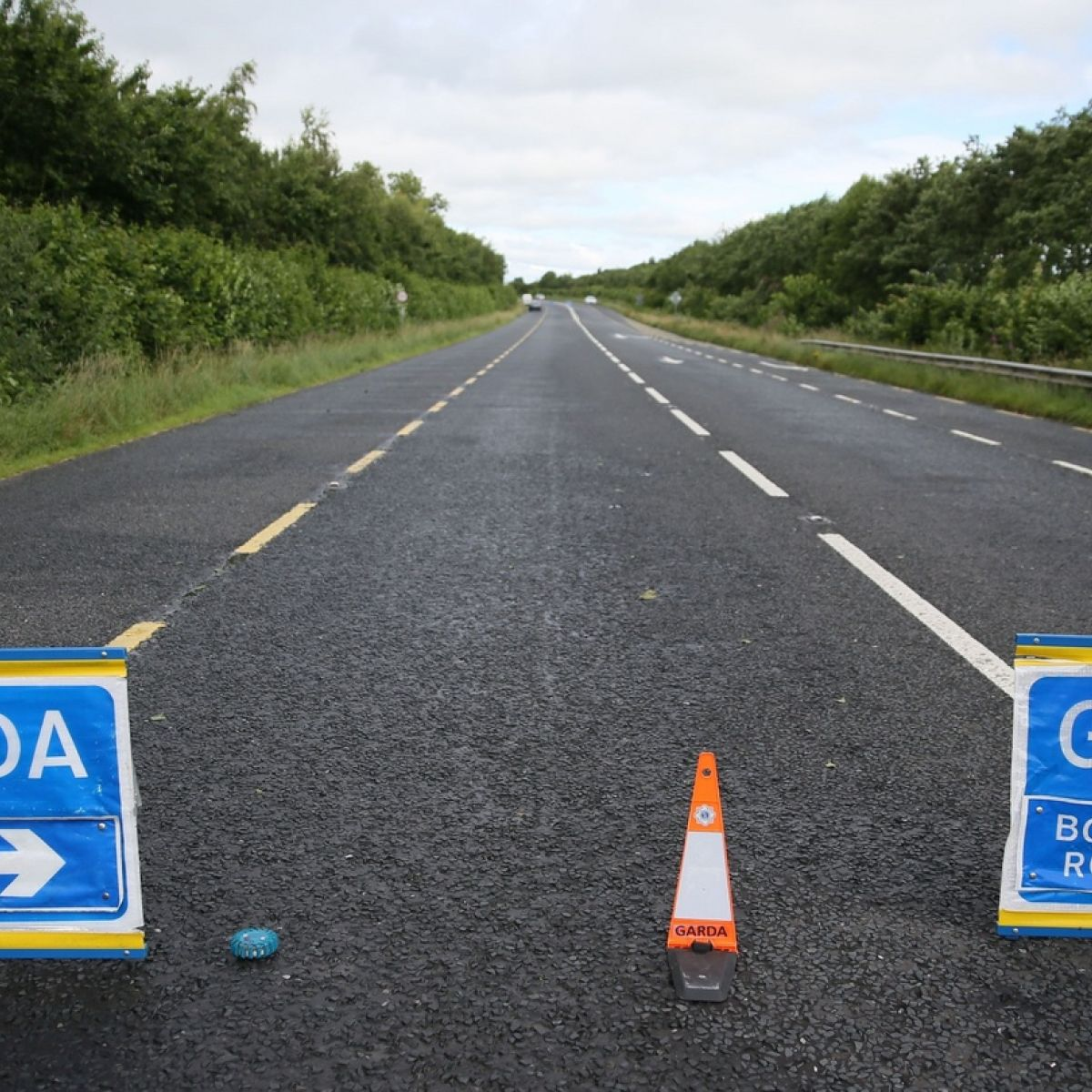 Teenager (14) killed after tractor overturns in Co Clare