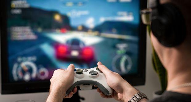 Hasil gambar untuk About Video Games
