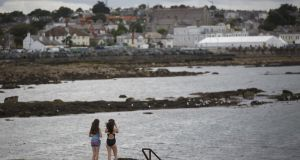 Ten of Ireland's best outdoor swimming spots