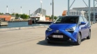 Our Test Drive: the Toyota Aygo