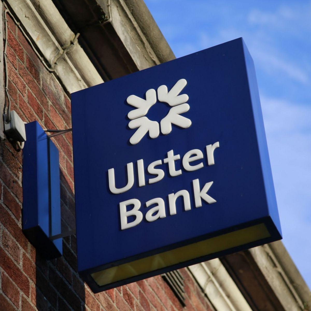 Ulster Bank may sell more loans to reach EU bad-debt average by 2020