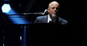 Billy Joel: his Aviva Stadium gig on June 23rd will essentially be a giant singalong session