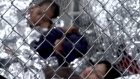 Children heard crying and calling for parents in border facility recording