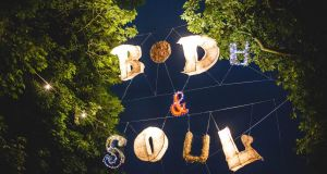 Body&Soul: taking place in  Meath's Ballinlough Castle for its ninth year