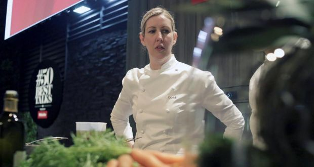 List of female chefs with Michelin stars