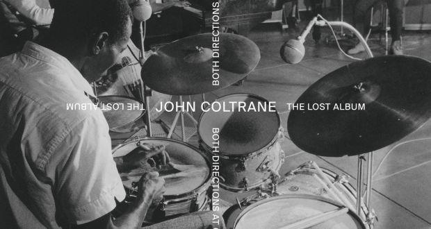A sound supreme: lost John Coltrane treasures rediscovered