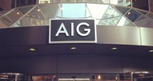 AIG recently acquired a Bermuda reinsurer, Validus, for $5.6 billion. Photograph: iStock