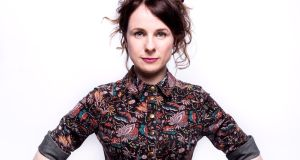 Cariad Lloyd Lloyd infuses the conversation with humour, lending a refreshing openness to  difficult topics.