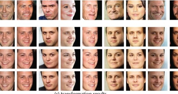 Microsoft Research cracks the curse of the group photo