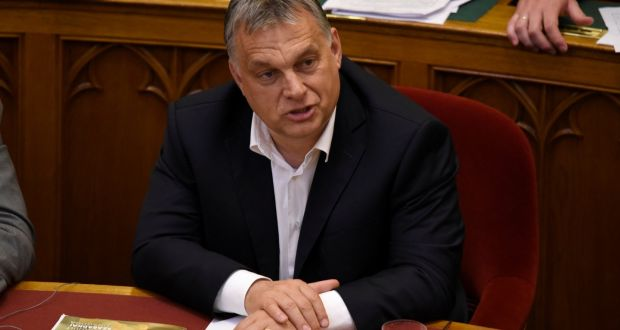 Hungary passes 'draconian' law targeting migrants and NGOs