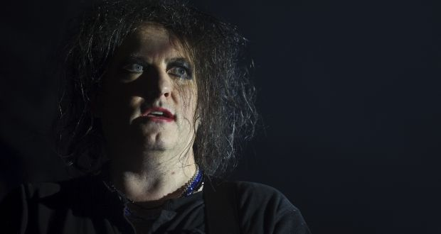 The Cure's Robert Smith: 'I survived  A lot of people in