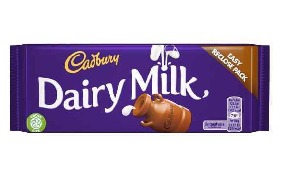 Whats Really Inside Your Bar Of Cadbury Dairy Milk