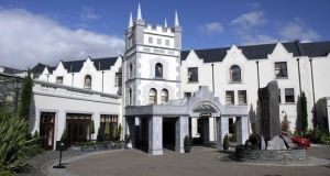 Muckross Park Hotel and Spa is in the heart of Killarney National Park, Co Kerry.