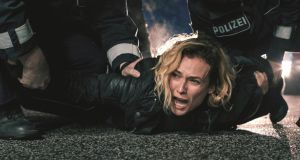 This time it's personal: Diane Kruger in In the Fade