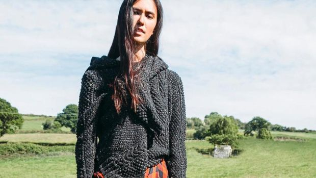 0856bd8785bd Create 2018  Four of Ireland s most innovative knitwear designers