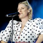 Róisín Murphy: 'I had to pull me horns in, as my mother would say.' Photograph: Getty