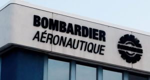Delta's order brings the total order tally for Bombardier's CRJ family to 1,953 since the aircraft were introduced in 1992. Photograph: Reuters