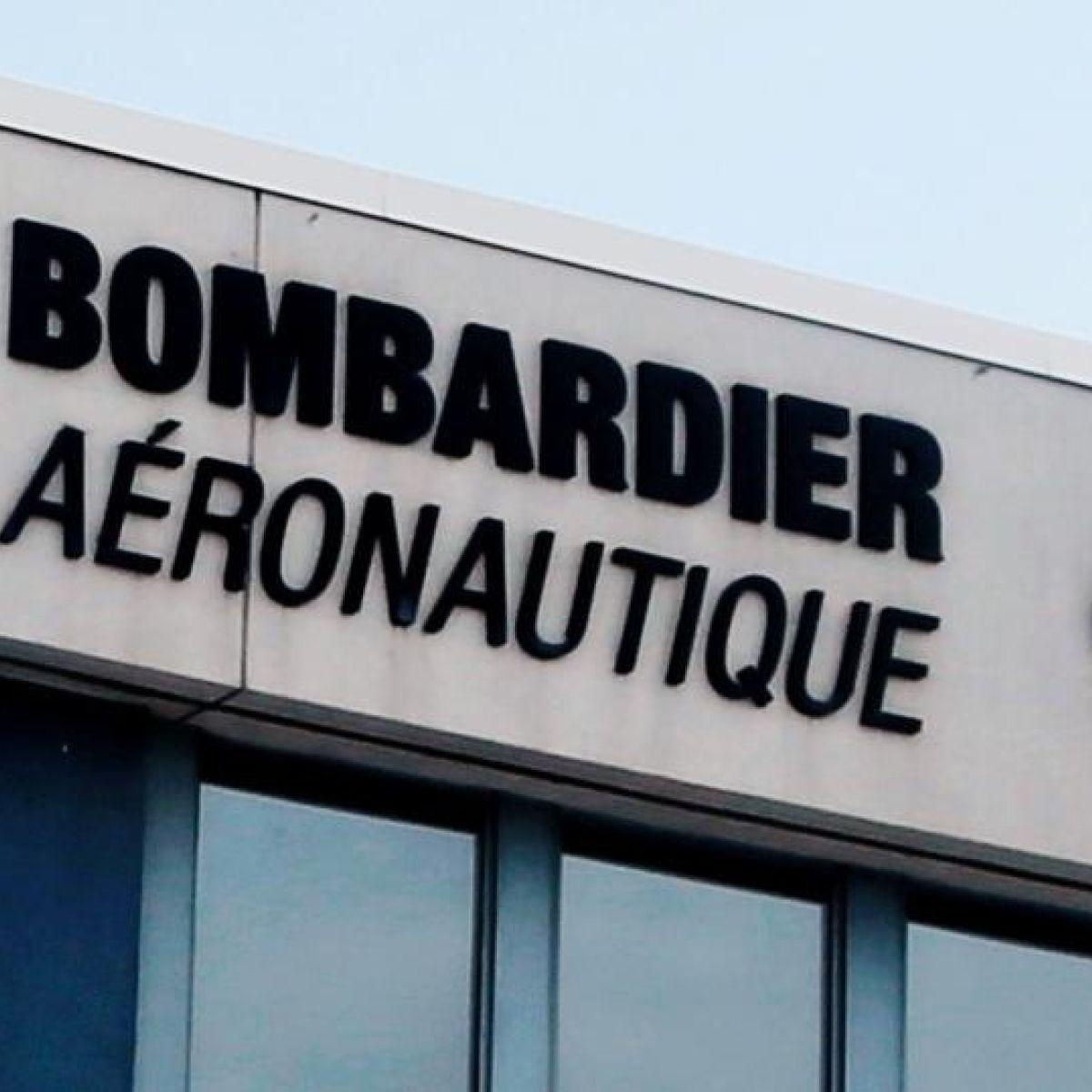 Resultado de imagen para Bombardier CRJ Program