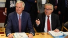 Juncker: US trade tariffs 'go against all logic'